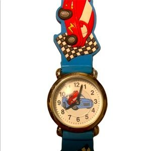 "Collectable Disney Pixar""Cars""Watch.Works great."
